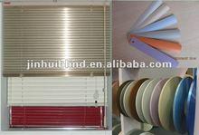 coated aluminum slat/aluminum blind