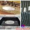 2013 new style prefab vanity counter material for USA style