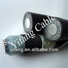 medium voltage abc cable