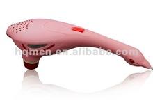 HQM822A 2 speed body massager crazy fit massage pro