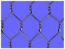 Anping 1'' Galvanized Hexagonal Wire Mesh(Factory)