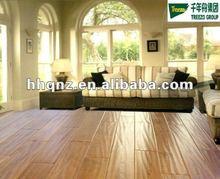 Handscrpe Oak Engineered Wood Flooring (T&G)