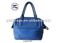 Royal Blue Designer Bags Fashion European Style Bag