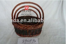 wedding craft basket crafts