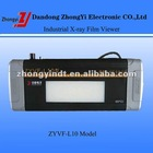 industrial LED x-ray film viewer