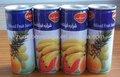 250 ml suco de fruta misturada