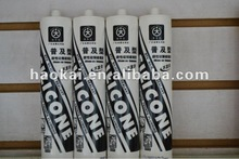 silicone sealant for glass window and door