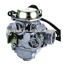KAD High-Quality Motorcycle Carburetor GY6-125
