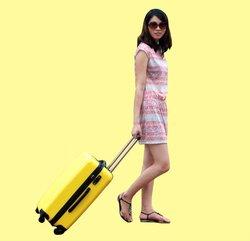 OEM Cabin size trolley case