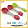 Brand New Silicone Measuring Spoon/Milk Power Baby Measuring Spoon