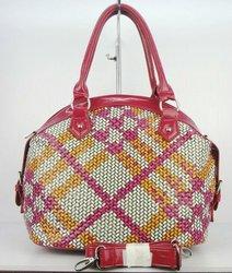 fashion korean hobo PU leather handbag very cheap lady leather handbags