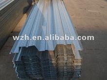 Metal Building Material, Floor Deck(steel floor decking)