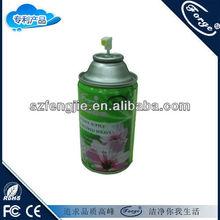 Room spary liquid air freshener