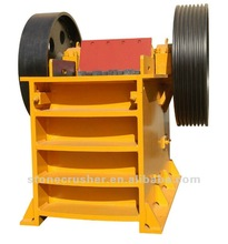ISO,BV,CE Certified PE600*900 Jaw Crusher with Manganese Steel Jaw Plate and Single Piece Cast Steel as a Primary Crusher