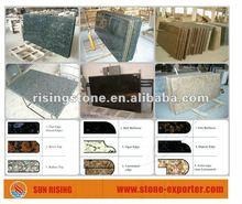 Pre Cut Granite table top