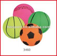 2012 new rubber bouncing ball,hand ball
