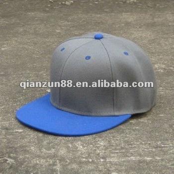 Trendy custom flat snapback oem with high quality
