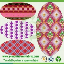 2012 HOTdesign Printed Non-woven polypropylene fabric