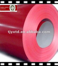 ppgi prepainted galvanized steel coil/powder coated galvanized steel sheet/pre painted galvanized steel coil