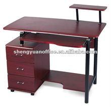 Custom Computer Desk SY-2107A
