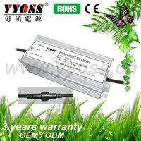 220v 12v transformer 45w for led light 3years warranty