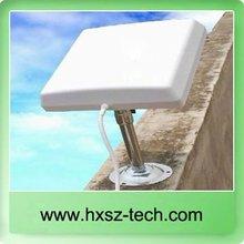 Outdoor Waterproof High Power 802.11b/g/n High-Power Wireless USB Adapter Gain Antenna