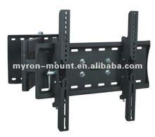Pivot Universal tilt/swivel LCD Wall mount bracket PL6303M