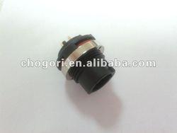 PL500 series pulse-lock auto lock receptacle