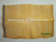 PP leno bag /sack - Best packing for vegetable, fruit, firewood, timber