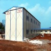 YH africa project labour low cost housing