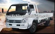 Foton 6.5T light cargo truck