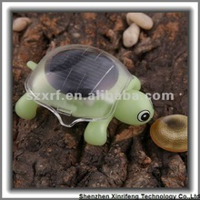 2012 Funny Solar Tortoise, solar gifts and toys
