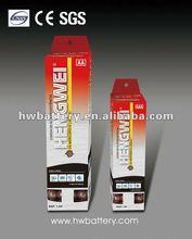 Battery Packs AA BATTERY R6-60/BOX CARBON ZINC BATTERY 1.5V