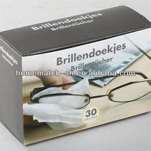 glasses lens cleaner