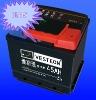maintenance free automotive batteries