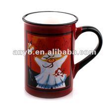 Pass safety test mug direct from china