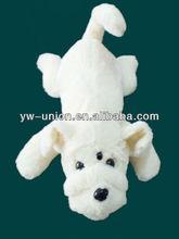Laughing Turing Around B/O Electronical Dog Stuffed Toy