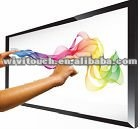 63 inch infrared USB touch panel kit with Finger or gloved hand input