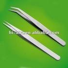 stainless steel tweezers