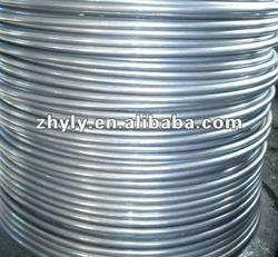 Professional supplier aluminium wire rod