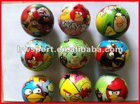 pu ball toy,stress relief toy,foam ball