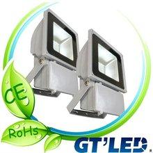 led ip65 floodlight with Epistar / Cree /Bridgelux