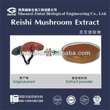 pure natural 30% ganoderma lucidum extract powder