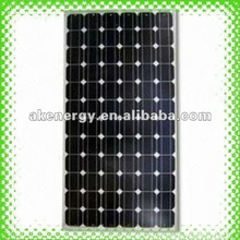 130w pv solar panel for sale with high efficiency