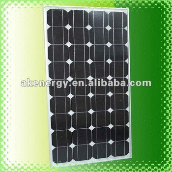 130wsolar panel pakistan lahore for sale with high efficiency