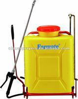 Agricultural sprayer, backpack hand sprayer 20L