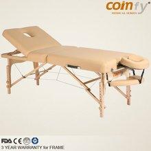 COMFY CFMS03RF Wood Fold Club Tables