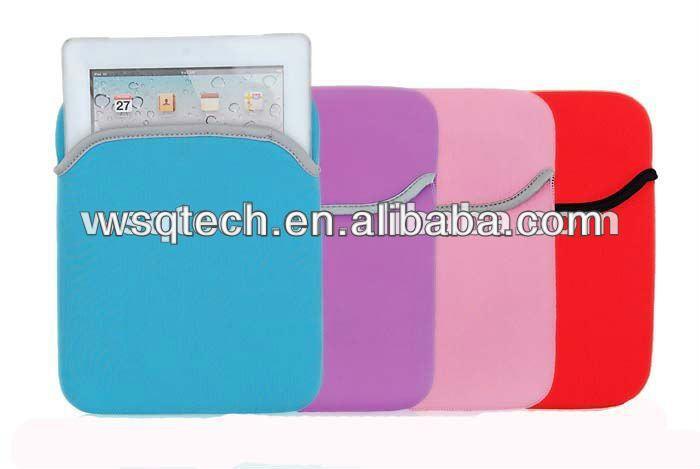 Laptop sleeve case For ipad 2 3 4