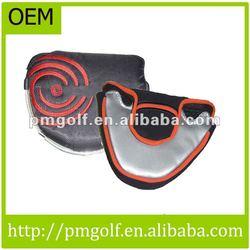 Personalized Neoprene Golf Head Covers