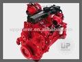 Motor diesel cummins isbe 185-30